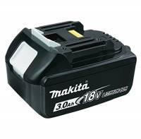 Makita LXT BL1830 Batteria 18V 3Ah Li-Ion compatibile con oltre 80 strumenti