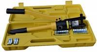 Idraulico press pinza crimpatrice 10 - 300 mm² Crimpatrice Pinza per Capicorda ,Terminali Elettrici