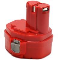 POWERAXIS 14.4V 3000mAh NI-MH Sostitutiva avvitatore batteria per MAKITA 1420 1422 1433 1434 1435 1435F 192699-A 193158-3 192600-1 1051D 4033D 4332D 4333D 6228D 6228DW