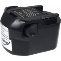 POWERY® Batteria per Würth modello 0700 980 320 NiMH