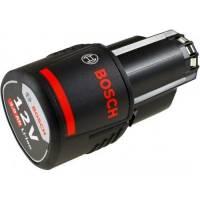 POWERY Batteria di alimentazione per Bosch GBA O-B Professional 12V 3,0Ah originale(compatibile con 10,8V e 12V)