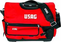 USAG U00070002 007 V-Borsa Professionale Porta Utensili (Vuota) 00070002