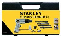 Stanley Pneumatic Hammer Kit 160173XSTN - Kit di accessori per compressore ad aria