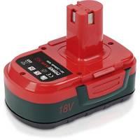 18 V batteria per trapano avvitatore a percussione a batteria POWXQ5234B