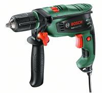 Bosch 0603130000 Trapano Battente EasyImpact 550, Verde