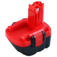 Powayup 12V 3.0Ah Ni-Mh Batteria Sostituire per Bosch BAT043 BAT045 BAT120 BAT139 2607335542 2607335526 2607335676 2607335274 2607335709 Adatta GSR 12-2 12VE-2 PSR 12 GSB 12VE-2 22612 23612