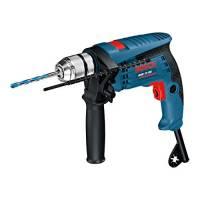 Bosch Professional 0601217100 GSB 13 RE Trapano Battente, 600 W, 230 V