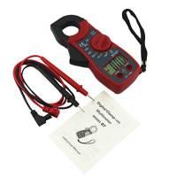 Multimetro pinza digitale UEETEK Pinza amperometrica elettrico professionale